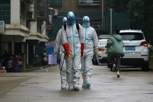 Τέταρτο κρούσμα κορωναϊού στην Ελλάδα! 36χρονη στην Αθήνα το νέο θύμα!