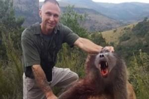 Σκότωσε τρεις οικογένειες μπαμπουίνων - Λίγο μετά τα λιοντάρια πήραν την μεγάλη εκδίκηση!