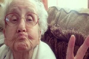 Η γιαγιά κλαίει στο πάρκο: Το ανέκδοτο της ημέρας (20/02)!