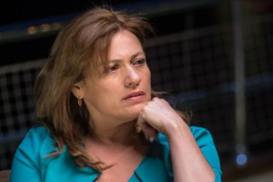 Γυναίκα χωρίς όνομα: Η Μαρίνα νιώθει τον κίνδυνο να πλησιάζει. Σοκάρουν οι εξελίξεις στο σημερινό (26/2) επεισόδιο!