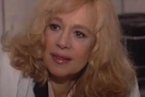 Ανατριχιαστικό για Αλίκη Βουγιουκλάκη: Έτσι έμαθε ότι έχει καρκίνο!