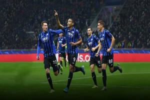 Champions League: Υπερηχητική η Αταλάντα, γερμανική «κατάληψη» στο Λονδίνο!