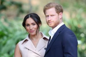 Οριστικό: Αυτή τη μέρα γίνεται επίσημα η έξοδος του Πρίγκιπα Χάρι και της Μέγκαν Μαρκλ από το παλάτι!