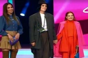 My Style Rocks: Αυτή η παίκτρια ήταν η νικήτρια του σημερινού (26/2) επεισοδίου! (video)