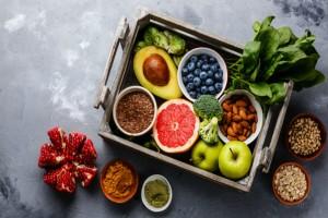 Αυτά είναι τα 9+1 φρούτα με την χαμηλότερη περιεκτικότητα σε ζάχαρη!