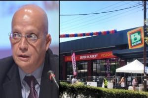 Θλίψη για τον 56χρονο ιδιοκτήτη του Bazaar - Πότε είναι το τελευταίο αντίο;