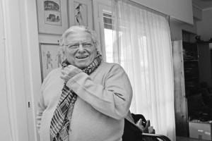 """Αντίο κύριε Κώστα: Η Ελλάδα αποχαιρετά τον """"αιώνιο έφηβο"""" της!"""