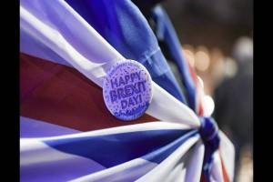 Αποχώρησε από την Ευρωπαϊκή Ένωση... μέσα σε πανηγυρισμούς η Βρετανία! Το διάγγελμα του πρωθυπουργού! (video+photos)