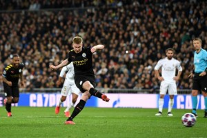Champions League: Τεράστια μαγκιά της Σίτι στη Μαδρίτη, έβαλε δύσκολα στη Γιούβε η Λιόν!