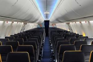 Ryanair: Έκτακτη δήλωση για... τρομοκρατικό χτύπημα