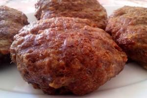 Τα πιο νόστιμα και αφράτα μπιφτέκια χωρίς ψωμί