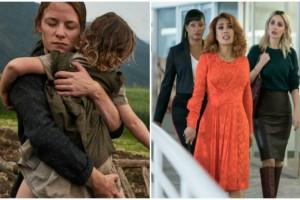 """""""Μια κρυφή ζωή"""" και το """"Ciao Italia"""" στις νέες ταινίες της εβδομάδας (13/02 - 20/02)!"""