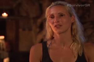 Την θυμάστε; Την Ελένη Δάρρα από το Survivor 1 δεν θα την γνώριζε σήμερα ούτε ο... Σάκης Τανιμανίδης!