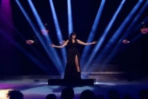 YFSF: Αυτή βγήκε ως «Πάολα» στη σκηνή και ξεσήκωσε τους πάντες!