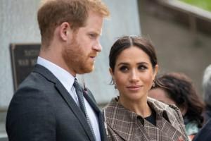 «Χρυσό» ζευγάρι ο Πρίγκιπας Χάρι και η Μέγκαν Μαρκλ! Προχωρούν σε συμφωνία που θα τους φέρει 1 δισ. δολάρια!