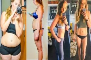 Δίαιτα της κανέλας: Χάστε 6 κιλά μέσα σε λίγες μόνο μέρες! Κάνει θαύματα