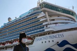 Κοροναϊός: Βγήκαν τα αποτελέσματα για τους δύο Έλληνες του Diamond Princess
