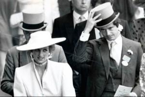 Σάλος στο παλάτι με την Πριγκίπισσα Νταϊάνα! Η ιστορία με τον εραστή της που παρενοχλούσε στο τηλέφωνο!