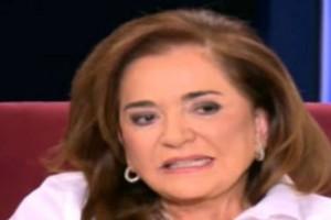 Ντόρα Μπακογιάννη: Γιος του Τέρη Χρυσού ο Κυριάκος Μητσοτάκης; Απάντησε ξεκάθαρα!