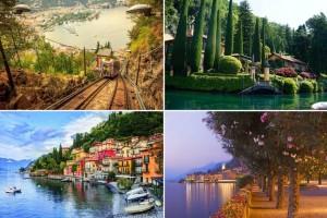 Λίμνη Κόμο: Ένα παραμυθένιο ρομαντικό ταξίδι στον ιταλικό Βορρά!