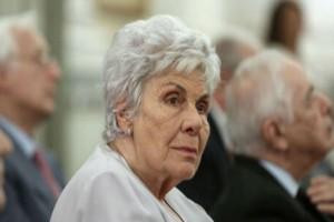 Κική Δημουλά: Αυτή την μέρα αποχαιρετάμε την αγαπημένη ποιήτρια