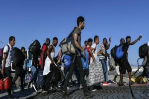 Ραγδαίες εξελίξεις στο μεταναστευτικό! Επιτάσσει εκτάσεις για να στεγάσει δομές η Κυβέρνηση!
