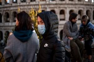 Συναγερμός στην Ιταλία - 132 τα κρούσματα του κορωναϊού - Υπάρχει ενδεχόμενο να ακυρωθεί το καρναβάλι