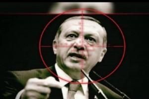 """""""Θα δολοφονήσουν τον Ερντογάν και μετά η Ελλάδα...."""" - Ανατριχιαστική προφητεία Γέροντα!"""