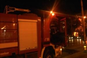 Τραγωδία στο Περιστέρι: Ένας νεκρός από πυρκαγιά