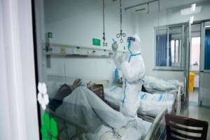 Θρίλερ: Νεκρή γυναίκα από κορωναϊό και σε άλλη χώρα της Ευρώπης, μετά την Ιταλία!
