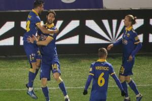 Super League: Συνεχίζει την προέλαση η ΑΕΚ!