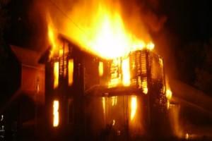 Τραγωδία! 60χρονος κάηκε μες στο ίδιο του το σπίτι!
