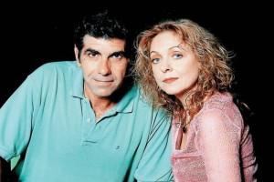"""Απιστία για τον Γιάννη Μπέζο: """"Ήμουν παντρεμένος όταν..."""""""