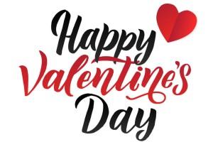 Η φωτογραφία της ημέρας: Happy Valentine's Day!