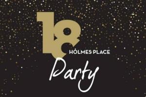 Το Holmes Place έκλεισε 18 χρόνια και σας περιμένει στο μεγαλύτερο πάρτι του!