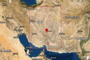 Σεισμός 4,6 Ρίχτερ στο Ιράν