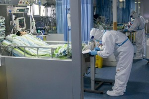 12ος νεκρός στην Ιταλία - Πρώτος θάνατος και στη Γαλλία!