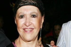 Σε κρίσιμη κατάσταση στο νοσοκομείο η ηθοποιός Μάρθα Καραγιάννη!