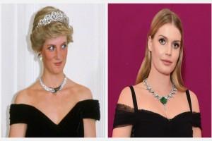 Η ανηψιά της πριγκίπισσας Νταϊάνα ασπάζεται τον Ιουδαϊσμό! Δεν φαντάζεστε όμως τον λόγο...