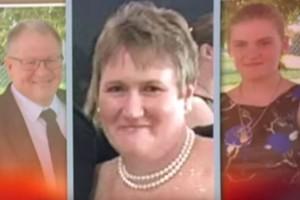 48χρονη ήταν σε κώμα 2 μήνες και μόλις ξύπνησε έμαθε τη φρικτή αλήθεια! (photo)