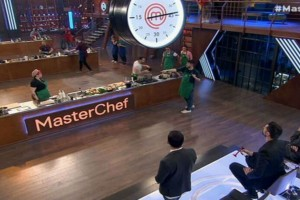 Masterchef 4: Το «κουλί»... είναι ξανά εδώ! Ένταση μεταξύ των παικτών!