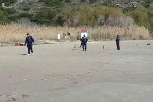 Μαρτυρικός ο θάνατος του 23χρονου στην Κρήτη: Τον σκότωσαν με σφυρί και μαχαίρι! (Video)