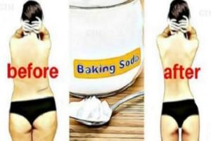 Μαγειρική σόδα: Πως να την χρησιμοποιήσετε για να χάσετε πιο γρήγορα τα περιττά κιλά;