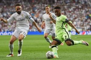 Champions League: Όλα τα φώτα στο Ρεάλ Μαδρίτης-Μάντσεστερ Σίτι!