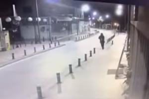 Βίντεο-σοκ! Η απόπειρα δολοφονίας σε καφέ στην Κύπρο ανατριχιάζει!