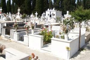 Απίστευτο: Πάνω στον τάφο της βρέθηκε ένα σημείωμα. Μόλις δείτε από ποιον προερχόταν θα πάθετε σοκ!