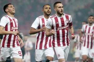 Europa League: Με στόχο την υπέρβαση ο Ολυμπιακός κόντρα στην Άρσεναλ!