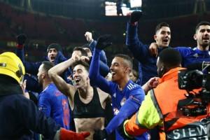 Europa League: Με αντίπαλο τη Γουλβς στους «16» ο Ολυμπιακός!