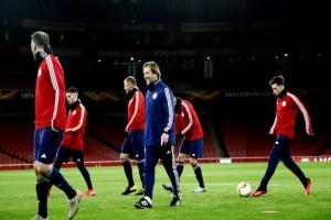 Europa League: Ψάχνει λονδρέζικο θαύμα ο Ολυμπιακός!
