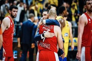 Euroleague: Υπέρβαση στο Τελ Αβίβ για να μείνει ζωντανός ο Ολυμπιακός!